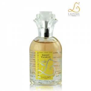 Sweet Odor Vanille Ladybel 50 mL