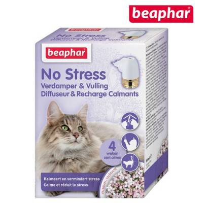 Diffuseur no stress chat