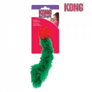 KONG® Holiday Wild Tails Assorted
