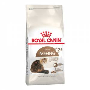 Croquettes Royal Canin AGEING 12+