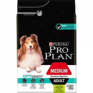 Pro Plan Medium OptiDigest