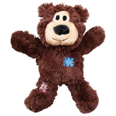 Peluche KONG® Ours