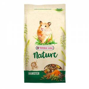 Hamster Nature pour hamsters