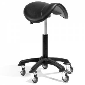 "Tabouret ""Saddle"" XL"
