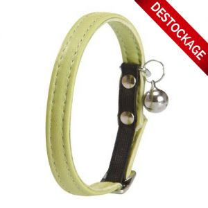 Collier chat escapade Bobby anis