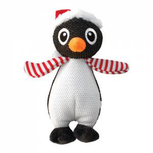 Jouet KONG® Holiday Whoopz Penguin