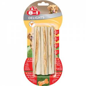 "Friandises 8 in 1 ""Delight"" en sticks"