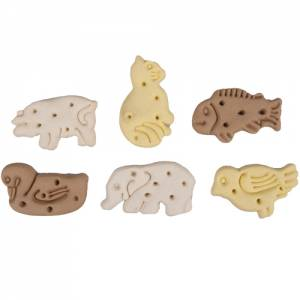 Biscuits Flamingo Figures Animaux