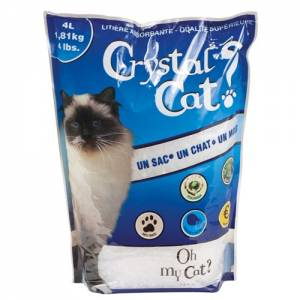 Crystal Cat 4L