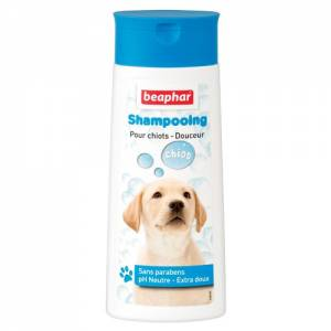 Shampooing extra doux pour chiot Beaphar
