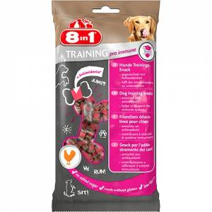 "Friandises 8 in 1 ""Training Pro Immune"""