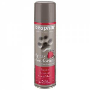 Spray Déodorant 250 ml Beaphar