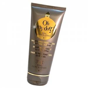 Oh My Dog ! Shampooing Tube 200ml