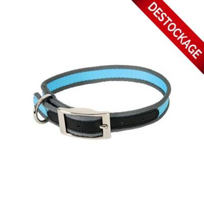 Collier nylon Summer Bleu Zolux