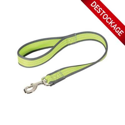 Laisse Simple nylon Summer Vert Zolux