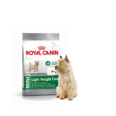 Royal Canin Mini Light