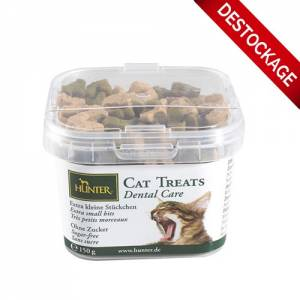 Friandises Chat Dentaire 150G