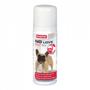 No Love spray 50 ml Beaphar