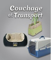Couchage et Transport
